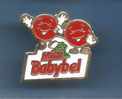 Pin's pin FROMAGE MINI BABYBEL (ref 005)