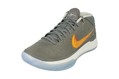 the best attitude 8108e fb9fc Nike Kobe Ad Chaussures de Sport Homme 922482 Baskets Chaussures 005