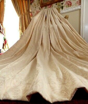 Image result for cream damask gown