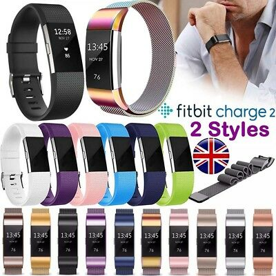 Wrist Straps Wristband Best Replacement Accessory Watch Band For Fitbit Charge2