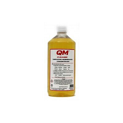 Qm Cleaner Industrial