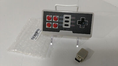 Wireless Game Controller Gamepad For Nintendo NES Mini Classic USA