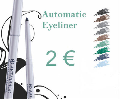 """Automatic  """"ART VISAGE""""  Long Lasting Effect Neu ohne verpackung Made in Germany"""