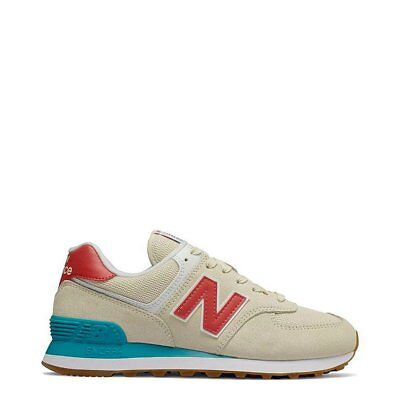 0cf44ad918cfb5 NEW BALANCE - WL574 FLA Sneakers Yellow - EUR 57