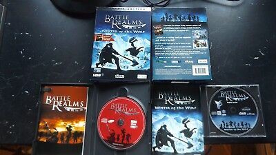 battle realms winter of the wolf patch