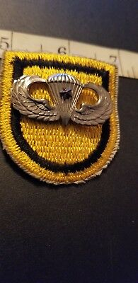 1st Special Forces Group W/Combat Jump Wings SALE $9.99 MASSIVE STORE SALE ON !!