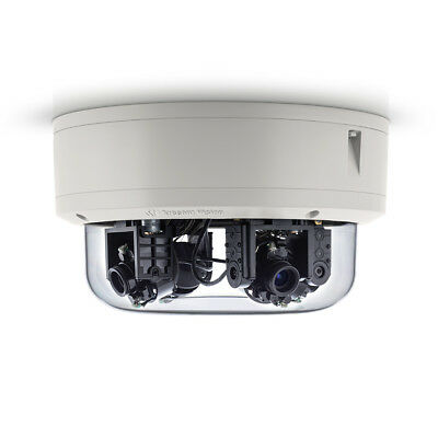 Arecont Vision SurroundVideo Omni AV12375RS 12MP POE Network Camera- Color