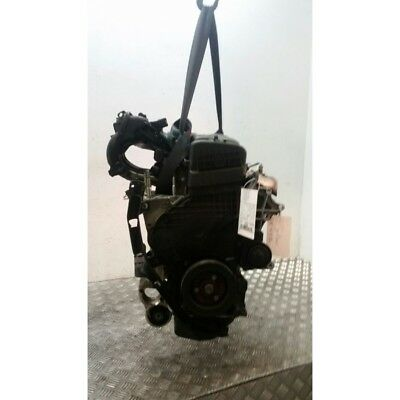 Moteur type KFW occasion PEUGEOT 206 402202435