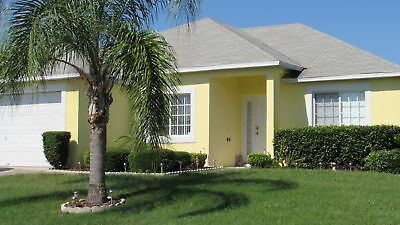 Orlando Florida Villa  Disney Area  Villas Holiday Home