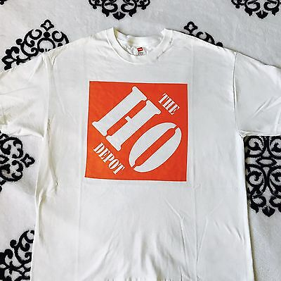 35f53f58497 100 % Authentic Ho Depot T Shirt Young Thug Gucci Mane Trap