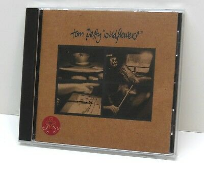 Tom Petty & The Heartbreakers - Wildflowers CD 1994 45759-2 NEW SEALED FAST SHIP