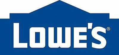 Lowes 10% OFF CouponCode Expiring 5/31/2019