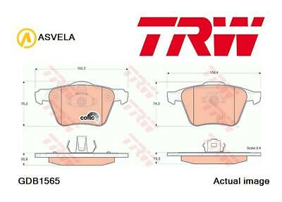 Brake Pad Set,disc brake for VOLVO XC90 I,D 5244 T18,B 6324 S5,B 5254 T2 TRW