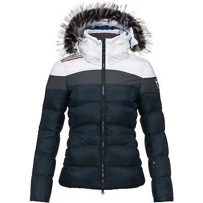 Rossignol W HIVER DOWN SKI JACKET for Women - Small - New with tag