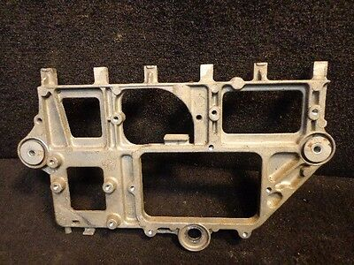 6H1-85542-01-94 Electrical Bracket 1992 And Later 75 80 85 90 Hp Yamaha Outboard