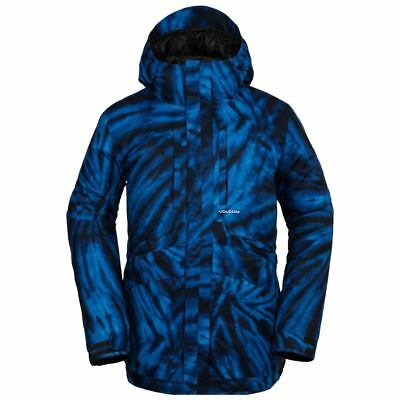 Volcom Fifty Fifty Ins  Homme