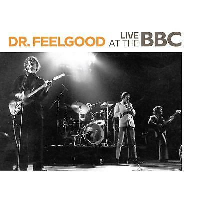 Dr. Feelgood	Live At The BBC CD ALBUM NEW 26TH OCT