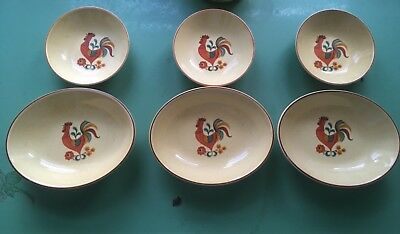 Taylor Smith Taylor Reveille Rooster Bowls