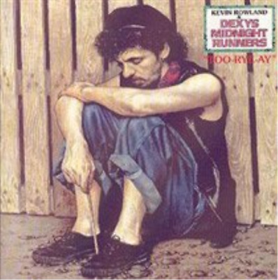 Dexys Midnight Runners-Too-rye-ay (UK IMPORT) CD NEW