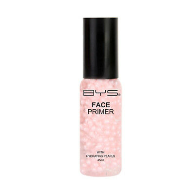 BYS Face Primer Pump With Hydrating Pearls 45ml