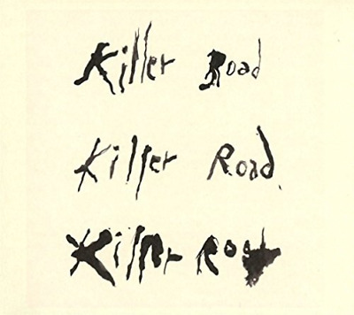 Soundwalk Collective With J...-Killer Road (UK IMPORT) CD NEW