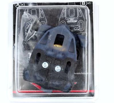906748443 TIME RXS Cafe Replacement Road Bicycle Cleats fits RXS OPEN PACKAGING