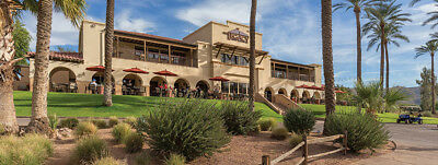 The Legacy Golf Resort, 4 Nights 5 Days, One Bedroom, Arizona
