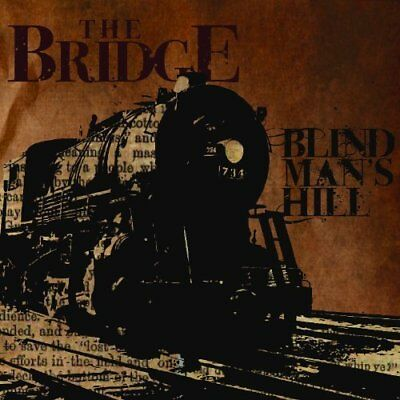 Blind Man's Hill (UK IMPORT) CD NEW
