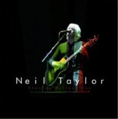 Neil Taylor-Chasing Butterflies (UK IMPORT) CD NEW