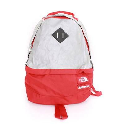 875282e7dd Supreme North Face THE 13SS Reflective 3M Medium Day Pack backpack (N1295