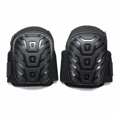 2x Knee Pads Construction Professional Work Safety Comfort Gel Leg Protector