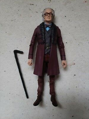 Doctor Who 5 inch Figure Old Eleventh 11th Dr Matt Smith from Time of the Doctor