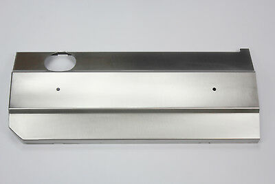 Bmw M50B25 M52B20 B52B28 Stainless Steel Valve Coil Heat Cover Shield - Turbo