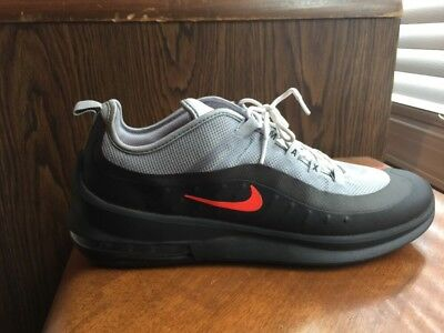 size 40 11b22 cc2ec Men s Nike Air Max Axis Athletic Running Training Shoe Sneakers Size 13
