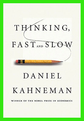 [PDF] Thinking Fast and Slow by Daniel Kahneman