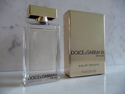 f84b810dca2b8 DOLCE   GABBANA The Only One Miniatur eau de parfum 7