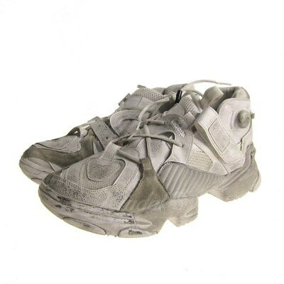 87979729c9d9 VETEMENTS Reebok2017A   W Genetically Modified Pump Fury size 30.0cm (K48438