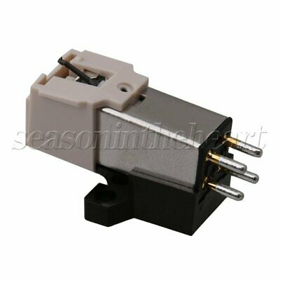 Audio-Technica Phonograph Cartridge for Mount Turntables