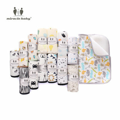 Baby Changing Pads Covers Reusable Mat Diapers Mattress Diapers for Newborns