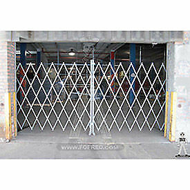 Double Eco Gate™, 14'W to 16'W & 6'H, Lot of 1