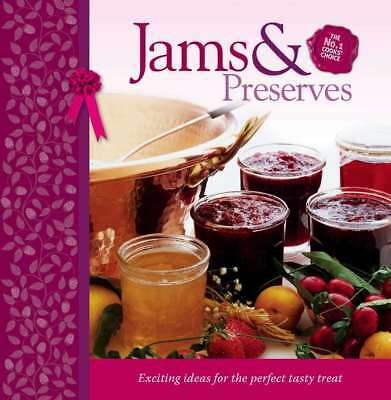 Jams and Preserves - Delicious Moments (Igloo Books Ltd), Igloo Books, Excellent