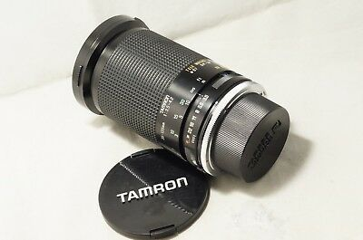 Tamron 22A 35-135mm F3.5-4.2 Tele Macro BBAR MC for Yashica/Contax MF [401261]
