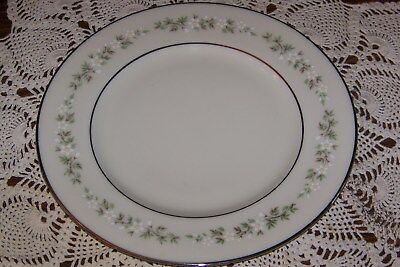 Lenox USA - Brookdale H500 - 8 3/8-inch Salad Plate - Superior Condition