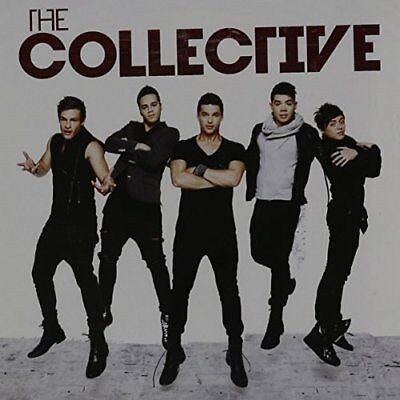 Collective (Ep) (Uk Import) Cd New