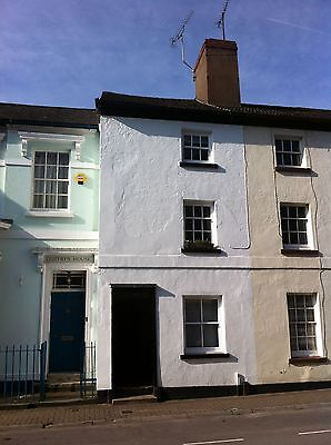 Holiday cottage, Wye Valley Tuesday-FrIday 8-11 January £115 LAST MINUTE BARGAIN