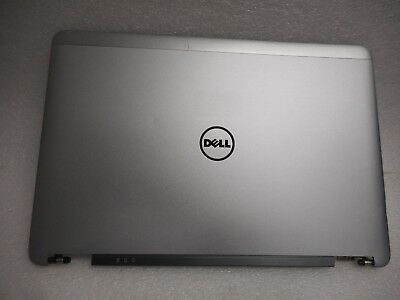 Dell Latitude E6530  LCD Back Cover Lid /& Hinges V5W91 0V5W91 A