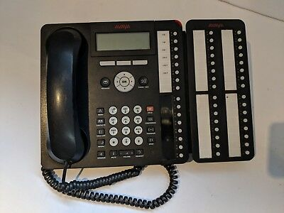 AVAYA-1416-IP-Phone-1416D02A-003