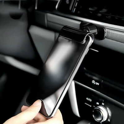 1pc Car Phone Holder 4–7 Inch Mounts Stand For Samsung iPhone Universal Useful