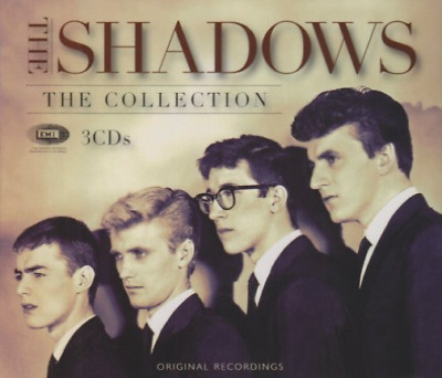 The Shadows-The Collection (UK IMPORT) CD NEW