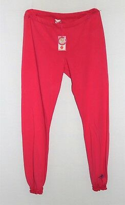No-l-ita Pocket Italy Brand Girls Pink Pull On Pants Size 14 BNWT #SZ67
